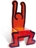 Artful Kids Children's 'Keith Haring' Chair