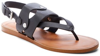 1 STATE Lydie Leather Thong Sandal