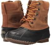 Sorel Cheyanne II Lace Boys Shoes