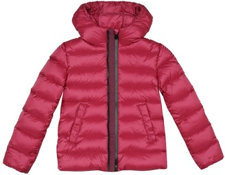 Moncler Enfant Alithia down jacket