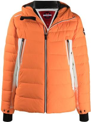 Vuarnet Breithorn padded ski jacket