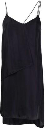 Alyx Asymmetric Style Sleeveless Dress