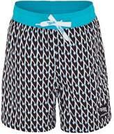 Platypus Australia Boys UPF50+ Geo Swim Shorts