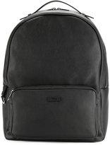 Furla zip backpack