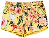 GUESS Floral Shorts (7-16)
