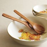 Sur La Table Acacia Wood Servers, Set of 2