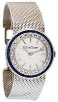 Lucien Piccard Vintage 14k Watch