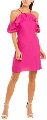 Nicole Miller Shift Dress