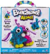 Spin Master Toys Spin master Bunchems Alive! Motorized Action Pack Set by Spin Master