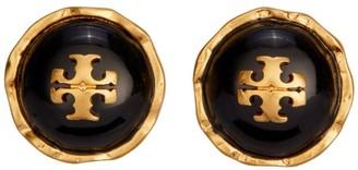 Tory Burch Roxanne Circle-Stud Earring