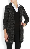 Etoile Isabel Marant Ifea knitted coat