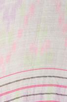 Indah Leyti Hi-Low Ruffle Sundress