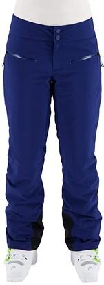 Obermeyer Bliss Pants (Black) Women's Casual Pants