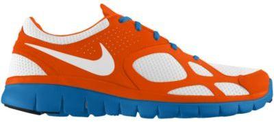 Nike Flex 2012 Run iD Custom Women's Running Shoes