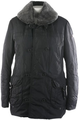 Peuterey \N Black Synthetic Jackets
