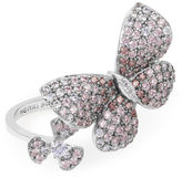 Henri Bendel Butterfly Ring