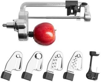 KitchenAid Peel Core & Slice Spiralizer