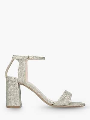 Carvela Kiki Block Heel Sandals