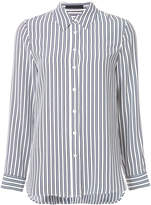 Jenni Kayne candy-stripe shirt