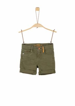 s.Oliver Junior Shorts Hose Kurz Boy's