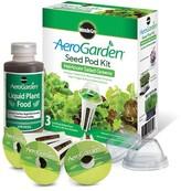 Williams-Sonoma Williams Sonoma Aerogarden 3-Pod Heirloom Salad Greens Seed Kit