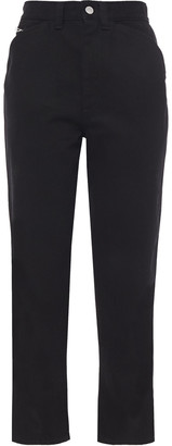 J.W.Anderson High-rise Straight-leg Jeans