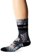 Stance Men's Frigate Classic Crew Sock