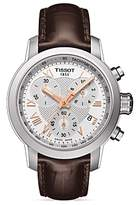 Tissot Prc 200 Women's Quartz Chronograph Watch, 34mm