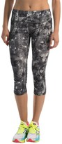 Head Kalo Print Capris (For Women)
