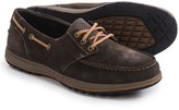 Columbia Davenport Boat Shoes - Suede (For Men)