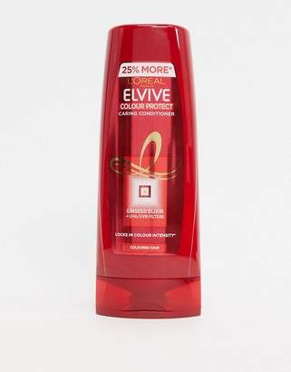 L'Oreal Colour Protect Conditioner for Coloured Hair 500ml