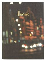 Harrods Photographic Notebook