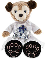 Disney ShellieMay the Bear Princess Leia Costume and R2-D2 Plush - 17''