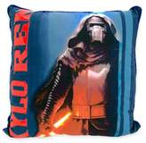"Star Wars ""Star WarsTM Episode VII: The Force Awakens"" Kylo Ren Throw Pillow"