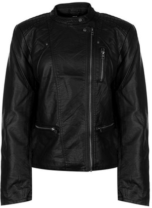 Only Freya Biker Jacket