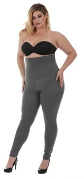 Instaslim InstantFigure High-Waist Ultra-Control Leggings, Online Only