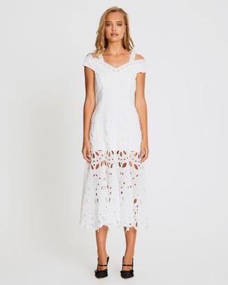 Alice McCall Baudelaire Midi Dress