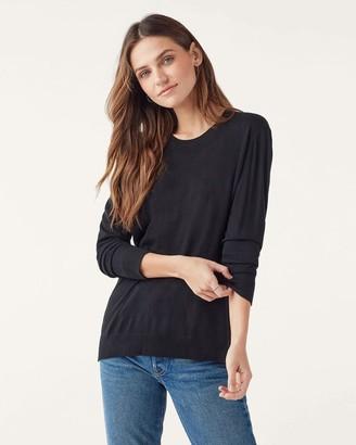 Splendid Tunic Pullover