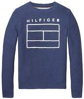 Tommy Hilfiger TH Kids Logo Sweater
