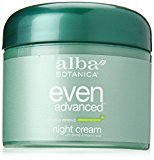 Alba Even Advanced, Sea Plus Renewal Night Cream, 2 Ounce