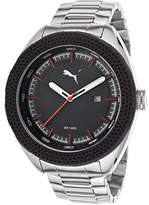Puma Men's Octane PU103261002 Stainless-Steel Analog Quartz Watch