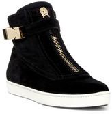 Furla Spy Hi-Top Sneaker