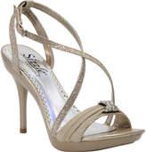 Women's Sizzle Antilles - Beige Synthetic Prom Shoes