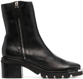 Giuliano Galiano Cornelia ankle boots