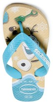 Havaianas Top Olaf Sandal (Toddler & Little Kid)