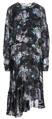 Preen by Thornton Bregazzi 3/4 length dress