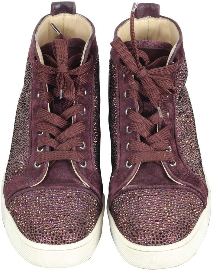 a89801ec8 Glitter Shoes Mens - ShopStyle UK