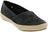 Mia Amore Finnley Perforated Moccasin