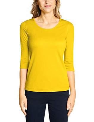 Cecil Women's 314002 T-Shirt,Medium