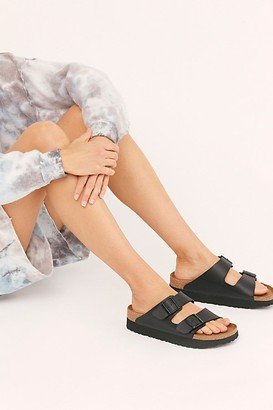 Birkenstock Arizona Platform Vegan Sandals